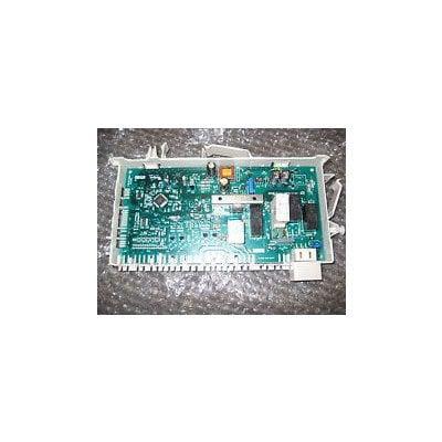 Moduł elektroniczny skonfigurowany do pralki Whirpool (481221479541)