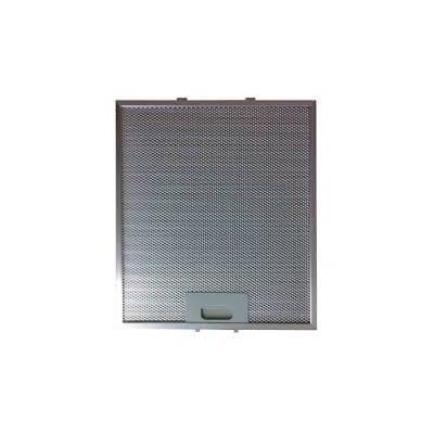Filtr okapu aluminiowy 28,2x38cm Whirpool (480122102174)