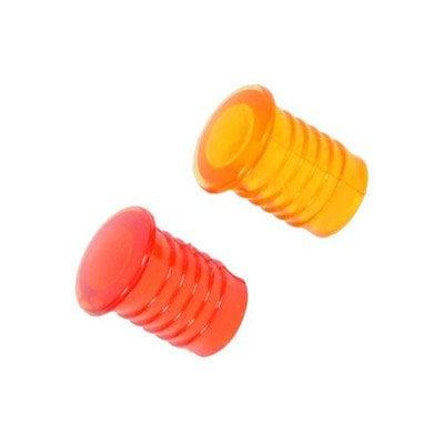 Kolorowa wkładka lampki kontrolnej kuchenki (50290000004)