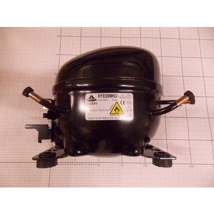 Kompresor KKHYE69MKU (1031068)
