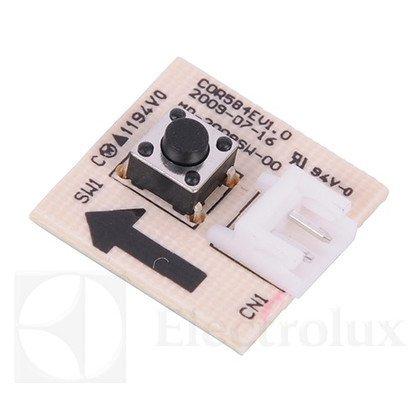 Płytka drukowana włącznika do odkurzacza (1181968015)