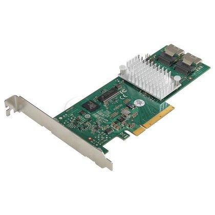 FUJITSU Kontroler RAID Ctrl SAS 6G 0/1 (D2607)