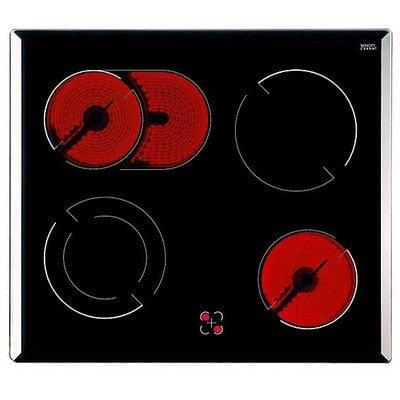Płyta ceramiczna PBF4V*13.34/K (9037490)