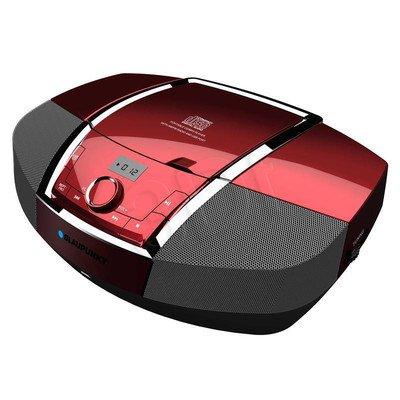 Radioodtwarzacz BLAUPUNKT BB12 (5W / FM / LCD / USB / MP3)
