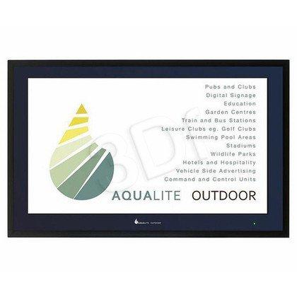 """MONIT. POGODOODPORNY LCD AQUALITE AQLS-65 65""""/CCFL"""