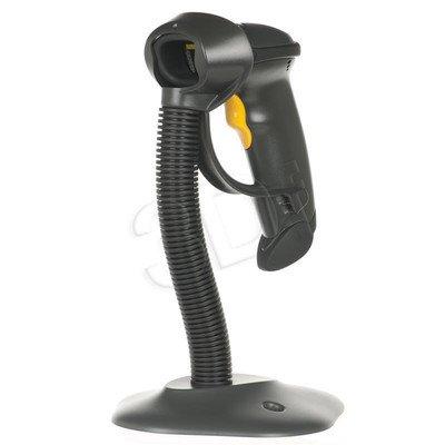 Motorola LS2208, 1D, USB, czarny