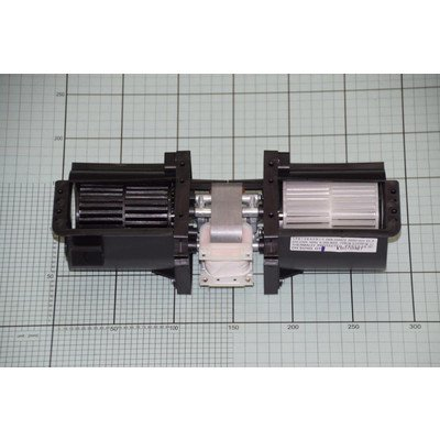 Silnik wentylatora (1034217)