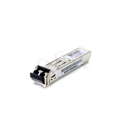 D-LINK DEM-310GT 1-port Mini-GBIC SFP to 1000BaseLX, 10km