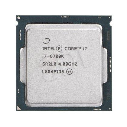 Procesor Intel Core i7 6700K 4000MHz 1151 Oem