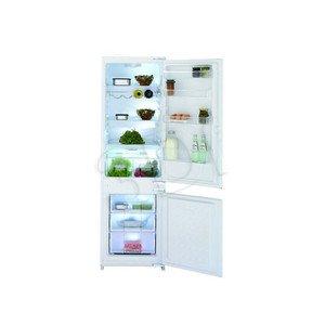 Chłodziarko-zamrażarki do zabudowy (lodówki)