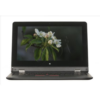 Helix 2 M-5Y10C 4GB 11,6 180GB INT W8.1P 20CG0026PB