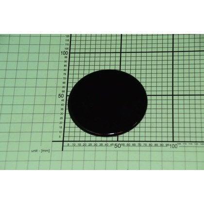 Nakrywka palnika średniego (8000637)