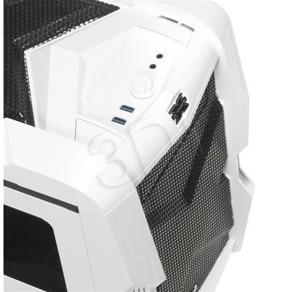 AEROCOOL STRIKE-X CUBE WHITE ITX/mATX USB3.0 BIAŁA