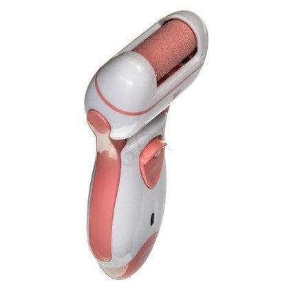 Pilnik elektryczny ELDOM PP10 różowy