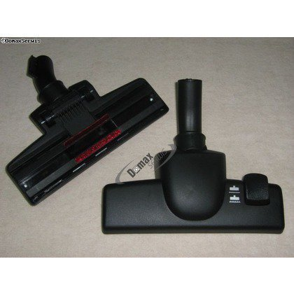 Ssawka z włosiem na kółkach Ø=35mm (4071366365)
