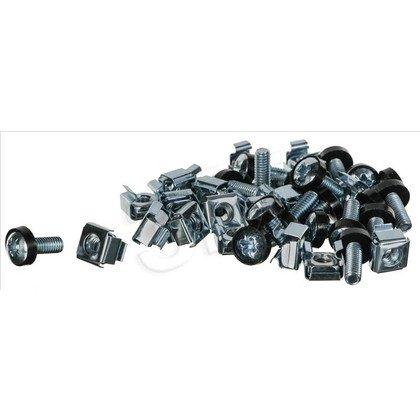 ALANTEC Element mocujący (śruba+koszyczek+podkładka) M6