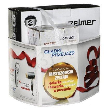Golarka foliowa Zelmer ZSH20100 (SH2010)