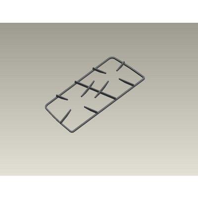 Ruszt 53G żeliwny skośny prawy (8043698)