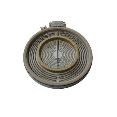 Płytka grzejna ceramiczna 210/120S 2100W 400V (8001764)