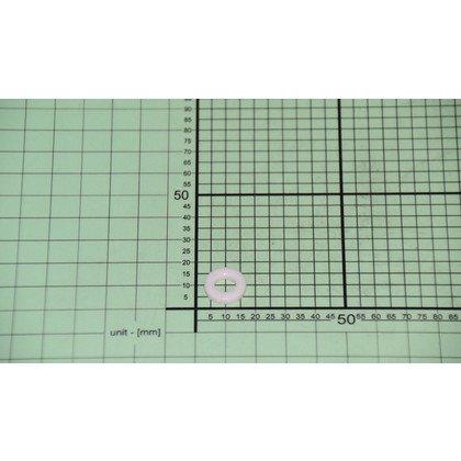 Podkładka 3mm 101.40.001/B biała 8003078
