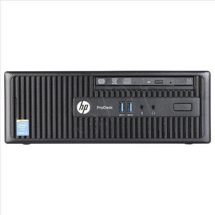 HP ProDesk 400 G2.5 SFF i5-4590S 4GB 500GB HD 4600 W7P W10P M3X13EA 1Y