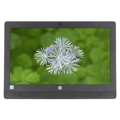 "Komputer All-in-One HP 400 G2 i3-6100T 4GB 20"" HD+ 500GB HD 530 W7P W10P T4R07EA 1Y"