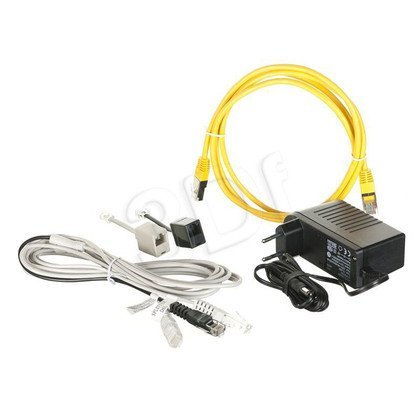 AVM Fritz router Fritz!Box 7490 (VDSL/ADSL WiFi 2,4/5GHz)