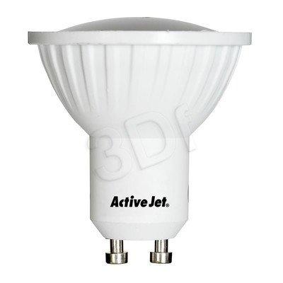 Dwupak LED SMD AJE-S6010C DB 300lm 4W GU10 b.zimny