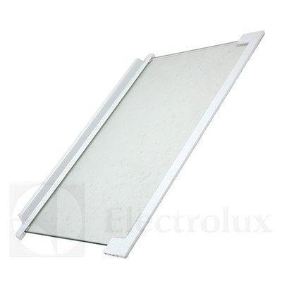 Półka szklana z ramkami 475x305 mm (dł.szyby 447) (2251374621)