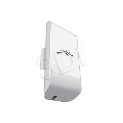 UBIQUITI LocoM2 2x2 MIMO Zewnetrzny Access Point Antena Dualna 2,4GHz PoE