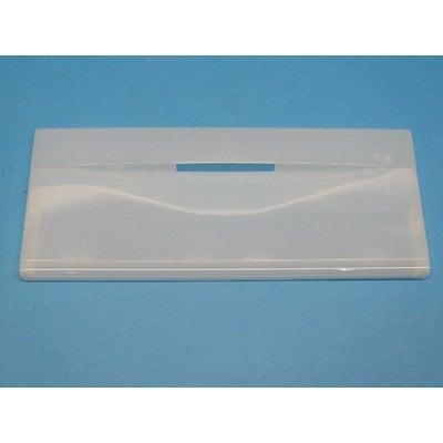 Front środkowej szuflady zamrażarki do lodówki Gorenje (668735)