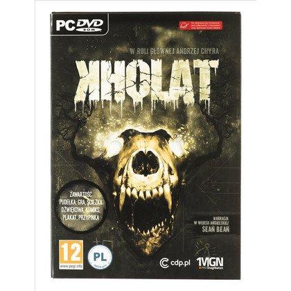 Gra PC KHOLAT