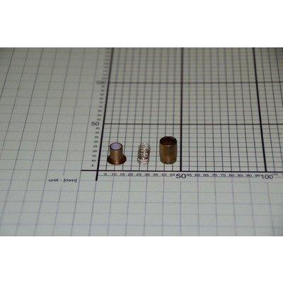 Pokrętło retro antyczny mosiądz 09025 (8046022)
