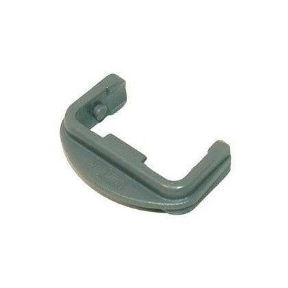 Zaślepka prowadnicy kosza zmywarki przednia Whirlpool (481246279746)