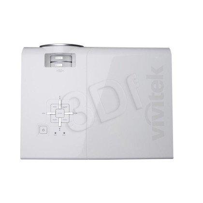 VIVITEK PROJEKTOR D967 DLP/ XGA/ 5500 ANSI/ 10000:1/ HDMI/ LAN