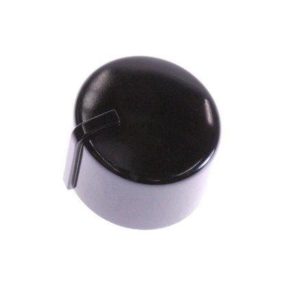 Pokrętło kuchni czarne Whirlpool (481941129482)