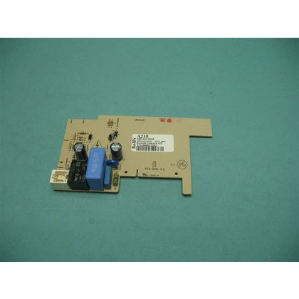 Płytka sterowania-a210-4 1010234
