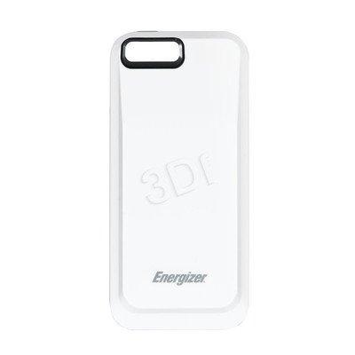 Energizer Powerbank AE2300 2300mAh lightning biały