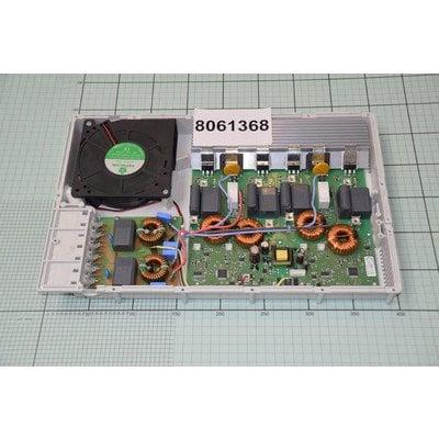Moduł indukcyjny GECO MG361.04 4P OKTA (8061368)