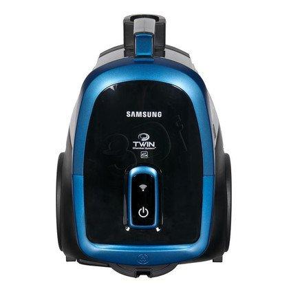 Odkurzacz Samsung SC47E0 (bezworkowy 1500W niebiesko-czarny)