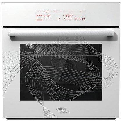 Piekarnik Gorenje BO8KR (Elektryczny, biały)