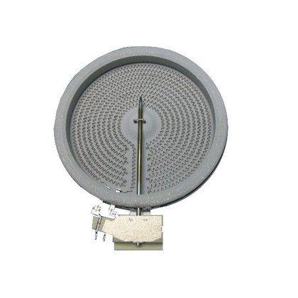 Płytka grzejna ceramiczna 145S 1200W 230V-1st (8043846)