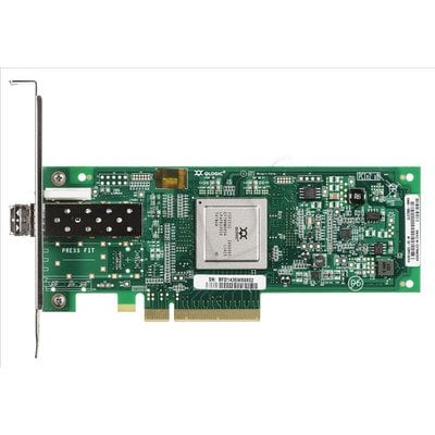 Express QLogic 8Gb FC Single-port HBA for IBM System x