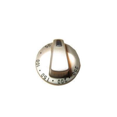 Pokrętło PMG610.00/09.2739.01 srebrne (8015776)
