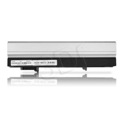 WHITENERGY BATERIA DELL LATITUDE E4300 E4310 11.1V 4400MAH SZARA