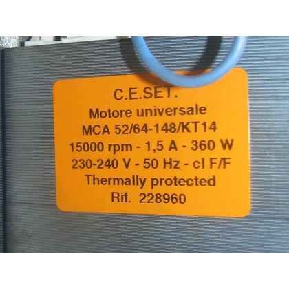 Silnik napędowy do pralki (228960)