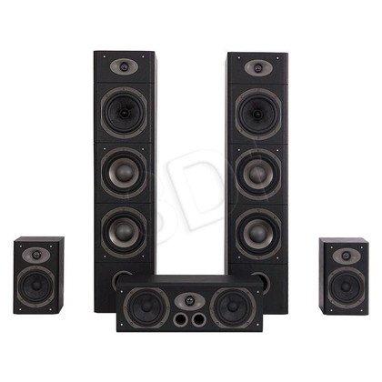TREND 900 MKII Black zestaw głoś. 5.0 M-AUDIO