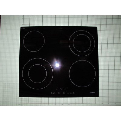 Płyta ceramiczna PBP4VQ252CFT /CD (9046302)