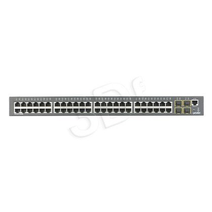 PLANET WGSW-52040 Switch Zarządzalny 48xGEth (WYP)
