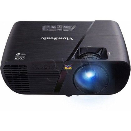 VIEWSONIC PROJEKTOR PJD5153 DLP/ SVGA/ 3200 ANSI/ 15000:1/ 2XVGA/ 3D READY